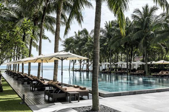 Four Seasons Resort The Nam Hai - Đẳng cấp 'siêu sang' của du lịch Việt - Ảnh 3.