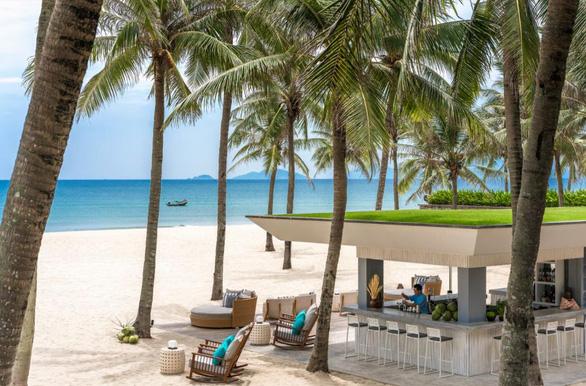 Four Seasons Resort The Nam Hai - Đẳng cấp 'siêu sang' của du lịch Việt - Ảnh 4.