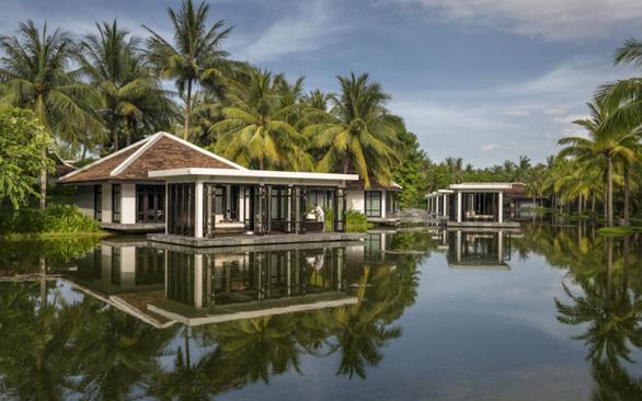 Four Seasons Resort The Nam Hai - Đẳng cấp 'siêu sang' của du lịch Việt - Ảnh 5.