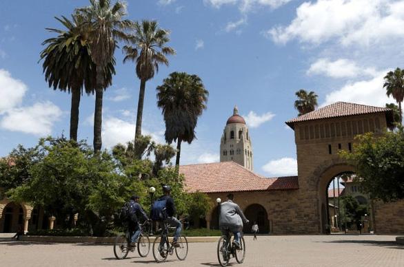 Mỹ đề nghị các trường đại học ngăn công nghệ rơi vào tay quân đội Trung Quốc - Ảnh 1.