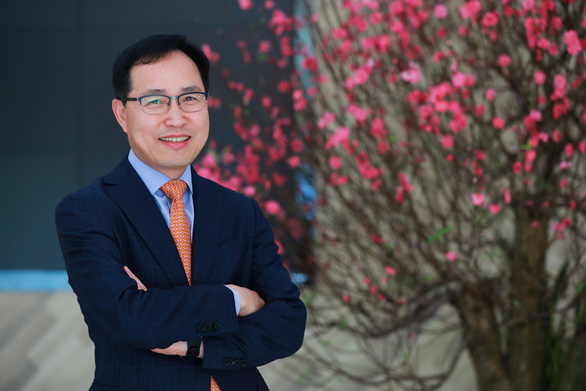 Tổng giám đốc Samsung: Việt Nam là cứ điểm chiến lược trong nghiên cứu và phát triển - Ảnh 2.