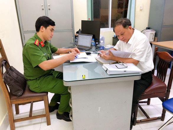 Trả hồ sơ vụ bán 9 triệu cổ phần cho Nguyễn Kim giá rẻ liên quan ông Tất Thành Cang - Ảnh 1.