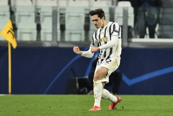 Juventus và Ronaldo bị loại khỏi Champions League - Ảnh 3.