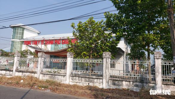 Bắt khẩn cấp 1 nghi phạm liên quan vụ 34 người Trung Quốc nhập cảnh trái phép - Ảnh 1.