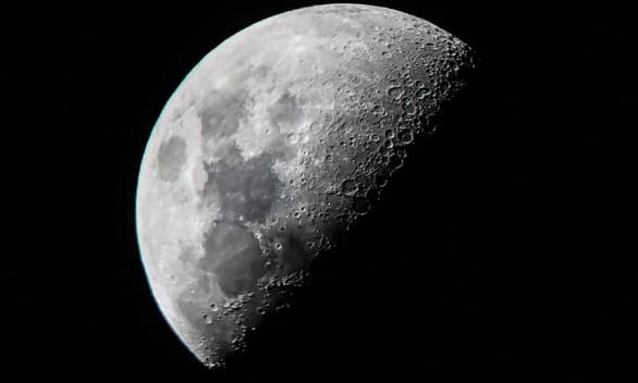 Trung Quốc, Nga bắt tay xây trạm nghiên cứu trên Mặt trăng - Ảnh 1.