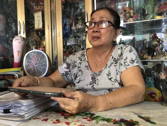 Cha mẹ cố nghệ sĩ Vân Quang Long kêu cứu vì bị YouTuber chửi rủa, vu khống - Ảnh 1.