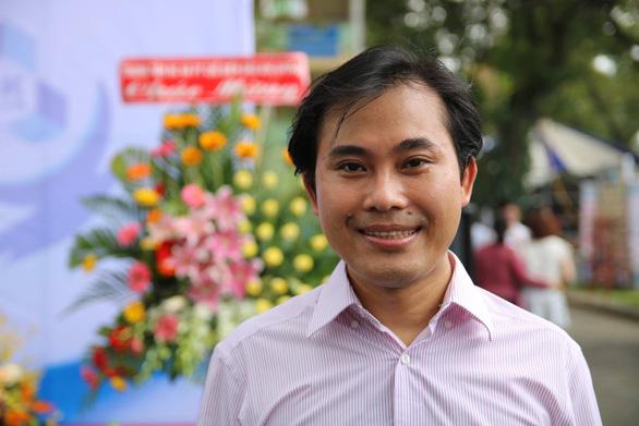 ĐH Bách khoa TP.HCM sẽ họp xem xét vụ GS Phan Thanh Sơn Nam bị tố gian lận - Ảnh 1.