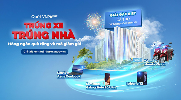 VNPAY phối hợp VTV triển khai chuỗi bản tin về thị trường, tài chính hấp dẫn - Ảnh 3.