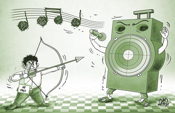 Xử lý tiếng ồn, đừng đổ lỗi thêm cho thiết bị đo - Ảnh 1.