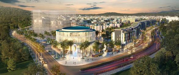 Đầu năm nhà đầu tư đổ xô về Phú Quốc - Ảnh 3.