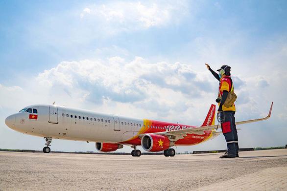 Lựa chọn hỗ trợ hàng không vì tương lai của đất nước - Ảnh 1.