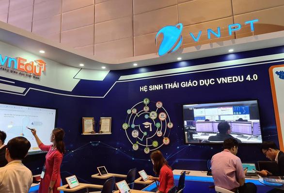 Việt Nam tổ chức sự kiện toàn cầu trên nền tảng số Make in Vietnam - Ảnh 1.