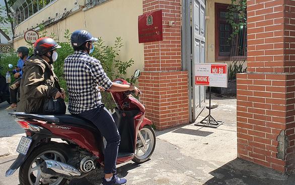 Cấp căn cước công dân gắn chip: Hà Nội nước rút, TP.HCM chờ thiết bị - Ảnh 1.