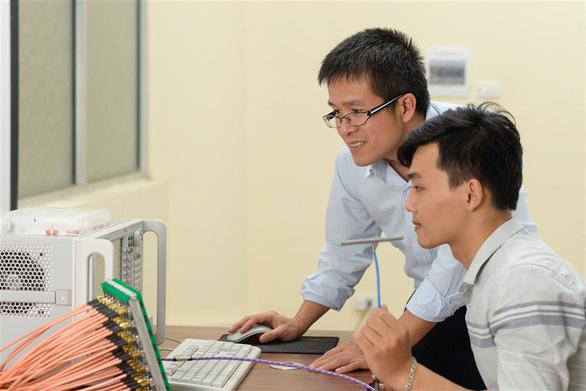 Trường ĐH Bách khoa Hà Nội công bố ngưỡng yêu cầu phương thức xét tuyển tài năng - Ảnh 1.
