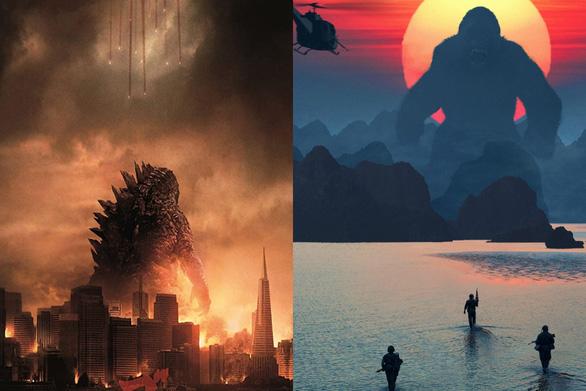 Godzilla đại chiến Kong: Vũ trụ quái vật có làm nên chuyện ở phòng vé? - Ảnh 5.