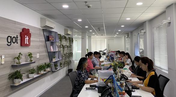 Việt Nam chơi lớn, VNG đầu tư 138 tỉ đồng vào startup Got It - Ảnh 1.