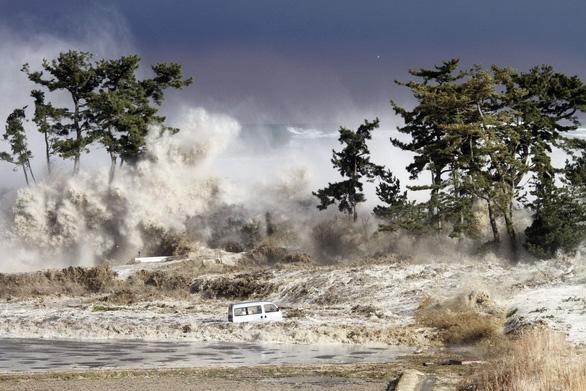 10 năm người Nhật vượt qua đại thảm họa sóng thần - Kỳ cuối: Những bài học từ siêu thảm họa - Ảnh 1.