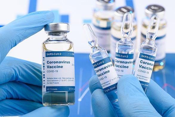 Vắc xin COVID-19 của Pfizer, Moderna và J&J, loại nào tốt hơn? - Ảnh 1.