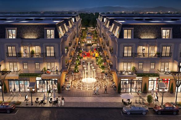 Đất Xanh Miền Trung sắp chào sân shophouse trung tâm Đà Nẵng - Ảnh 2.