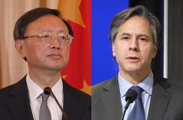 Cuộc gặp Mỹ - Trung ở Alaska được dự báo chẳng đi đến đâu - Ảnh 2.