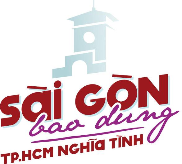 LOGO Saigon bao dung