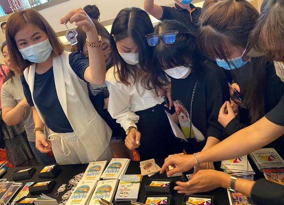 Đà Nẵng đưa ra chính sách hỗ trợ thu hút khách du lịch MICE - Ảnh 1.