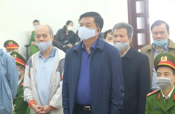 Viện kiểm sát: Ông Đinh La Thăng vô trách nhiệm khi thực hiện dự án ethanol Phú Thọ - Ảnh 1.