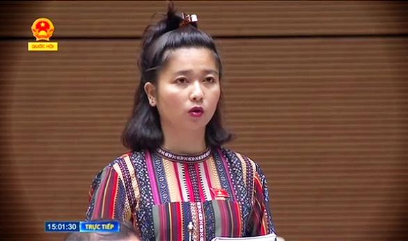 Đại biểu Quốc hội Ksor H'Bơ Khăp không tái ứng cử khóa XV - Ảnh 1.