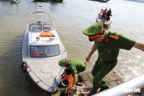 Truy tố người cha giết con ném xác xuống sông Hàn - Ảnh 3.