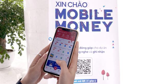Chạy đua cung cấp Mobile-Money - Ảnh 1.