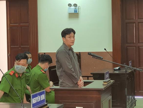 Vừa ra tù lại nhận án tử vì vận chuyển ma túy - Ảnh 1.