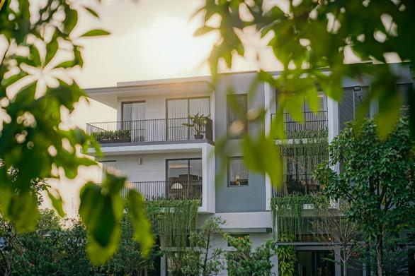 Không gian sống phong cách resort tại The Standard của An Gia (AGG) - Ảnh 1.