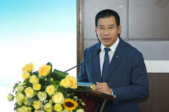 Vietnam Airlines và MB ký kết thỏa thuận hợp tác toàn diện - Ảnh 3.