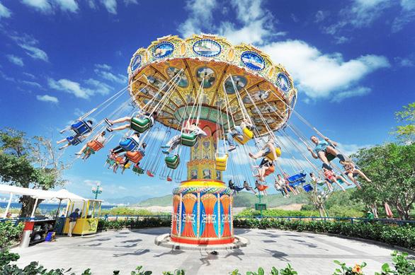 Tour Phú Quốc 3 ngày 2 đêm từ TP.HCM ưu đãi chỉ còn từ 3.290.000 đồng - Ảnh 3.