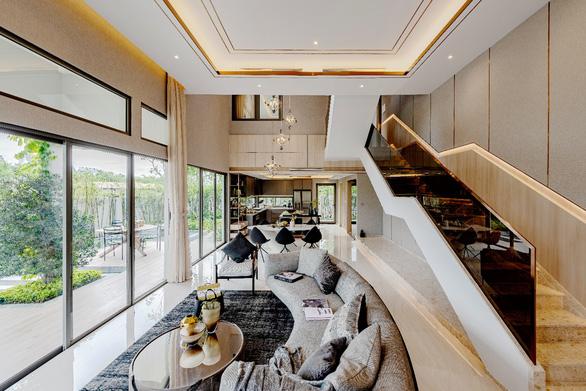 Không gian sống phong cách resort tại The Standard của An Gia (AGG) - Ảnh 4.