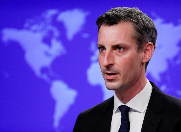 Mỹ, EU, Anh lên án Trung Quốc thay đổi hệ thống bầu cử Hong Kong - Ảnh 1.
