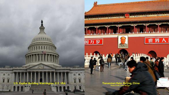 Nghị sĩ Cộng hòa: Trung Quốc dùng thành phố kết nghĩa để thâm nhập Mỹ - Ảnh 1.