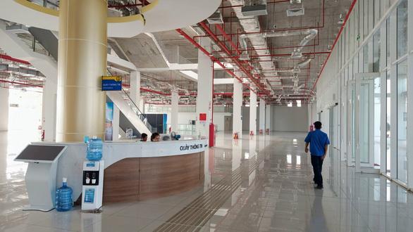 Từ 13-3, xe khách tuyến TP.HCM đi Quảng Trị trở ra hoạt động ở bến xe Miền Đông mới - Ảnh 2.