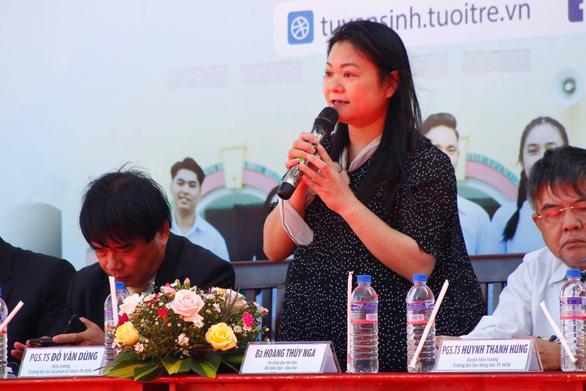 Kỳ thi tốt nghiệp THPT dự kiến diễn ra đầu tháng 7 - Ảnh 1.