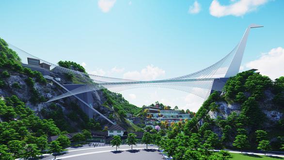 Có gì ở giai đoạn 2 dự án Yoko Onsen Quang Hanh? - Ảnh 2.