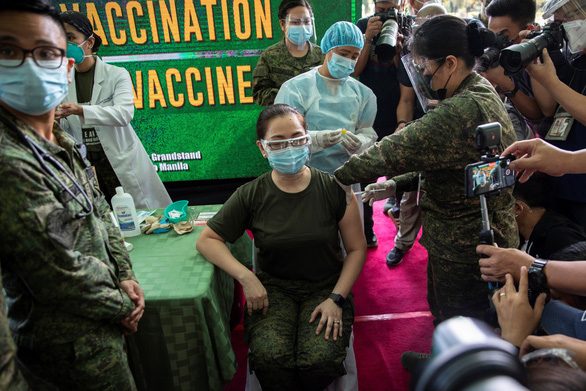 Campuchia có ca tử vong thứ 2 liên quan đến COVID-19 - Ảnh 2.