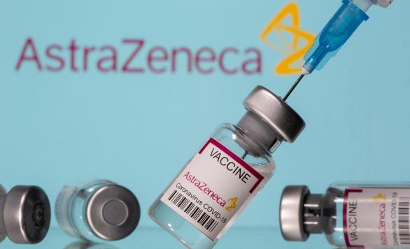 Ca tử vong sau tiêm AstraZeneca ở Đan Mạch có triệu chứng bất thường - Ảnh 1.