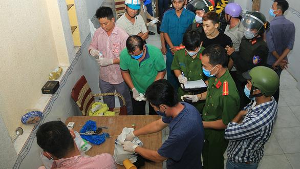 Đại tá Đinh Văn Nơi: Dựa dân cất vó, công an tiếp tay hay buôn lậu sẽ bắt đầu tiên - Ảnh 1.