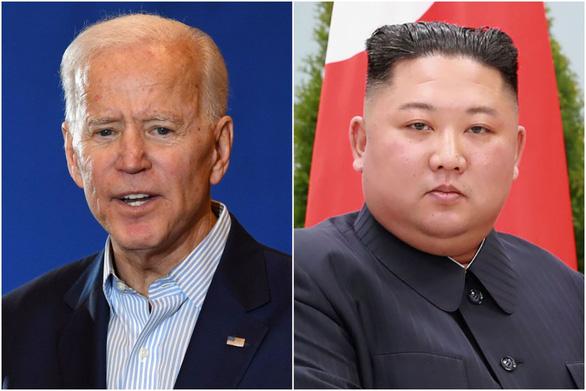 Reuters: Mỹ liên lạc, Triều Tiên im lặng - Ảnh 1.