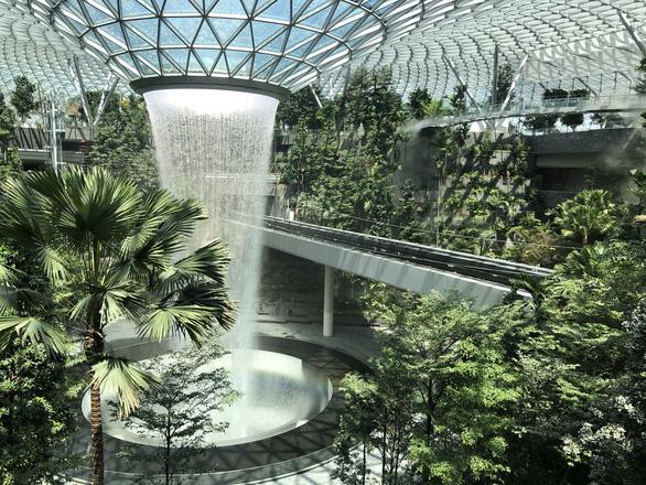 Singapore lên kế hoạch mở cửa với quốc tế cuối năm nay - Ảnh 1.