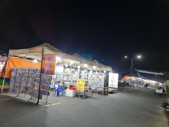 Quảng Ngãi: Chợ đêm Sông Trà sắp bị dừng vì chỉ là... phố nhậu - Ảnh 3.