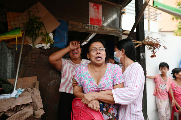 Kịch bản nào cho khủng hoảng Myanmar? - Ảnh 1.