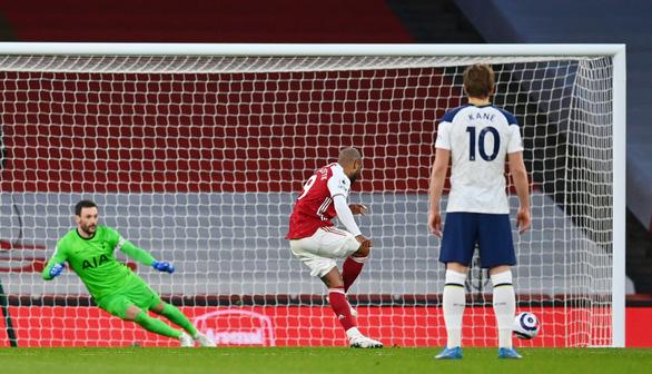 Arsenal thắng ngược Tottenham tại Emirates - Ảnh 3.