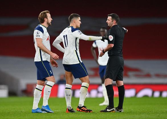 Arsenal thắng ngược Tottenham tại Emirates - Ảnh 4.