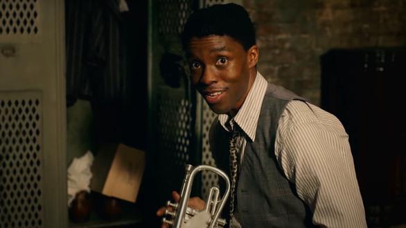 Đề cử Oscar 2021: Phim Netflix dẫn đầu, đa dạng chủng tộc nhất trước nay - Ảnh 4.